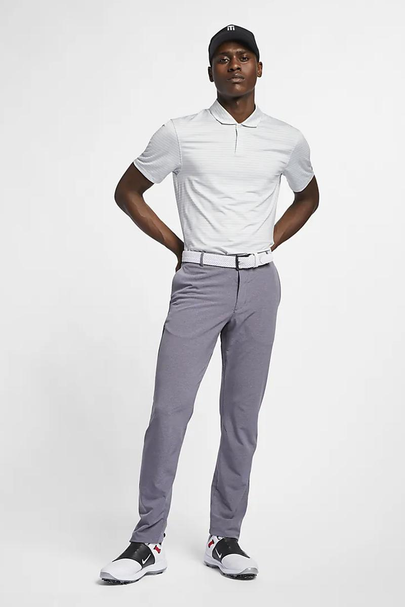 Nike Tiger Woods Golf 2019 Masters Outfit masters 2019 gold sports