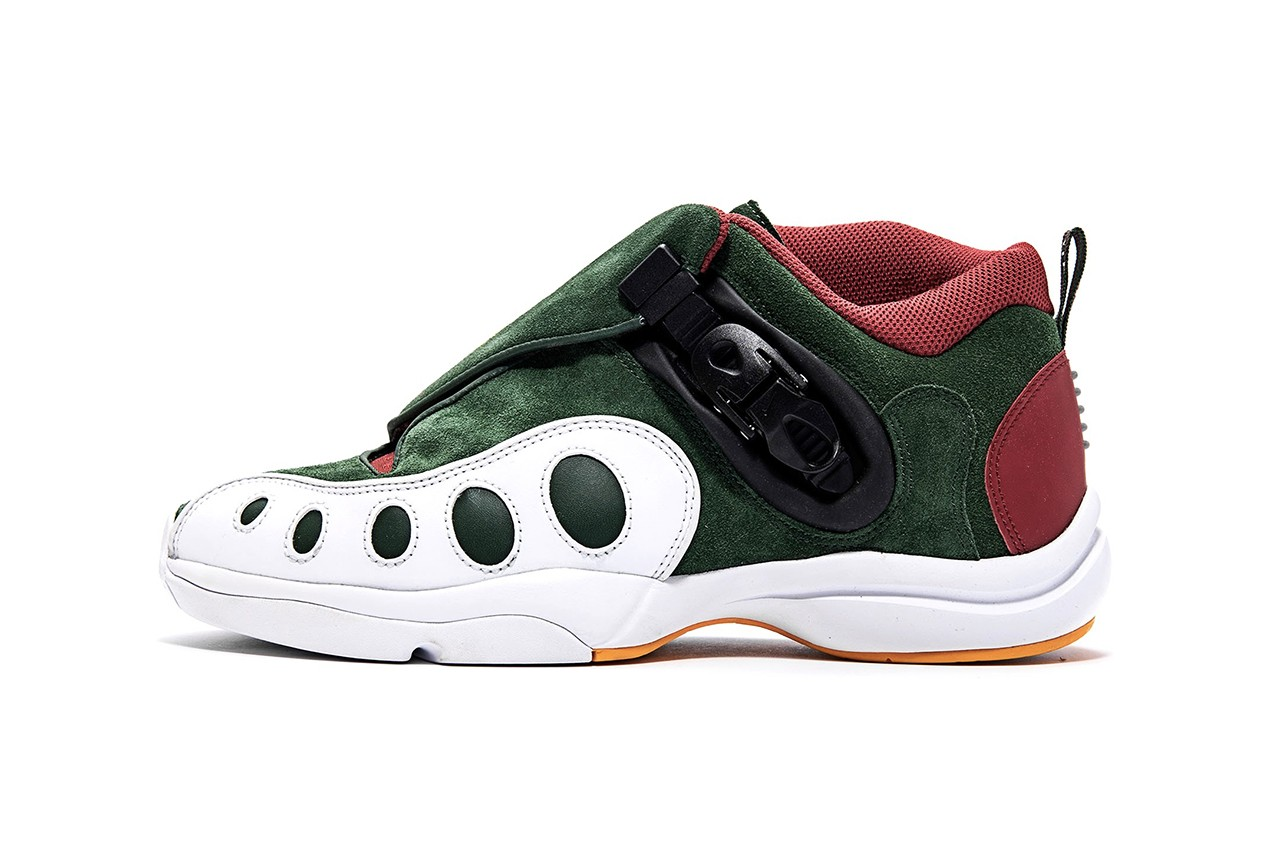 Nike Zoom GP Seattle SuperSonic