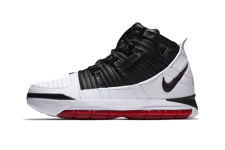 f5eebcab60bd The Nike Zoom LeBron 3 Returns in Its Iconic