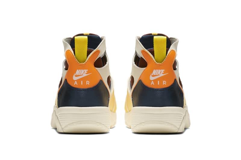 newest 3ac49 6d7c4 Nikes Air Trainer Huarache PRM QS Houston Jerseys sports MLB kicks footwear  shoes sneakers