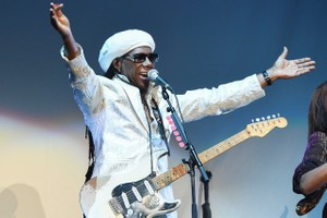 Nile Rodgers and Ludwig Göransson Criticize Spotify in Open Letter