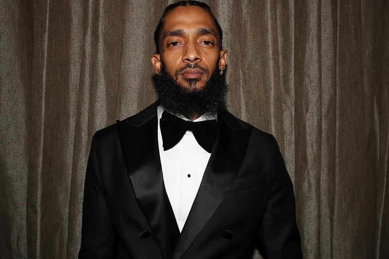 Nipsey Hussle Music Sales Surge Thousands After Death