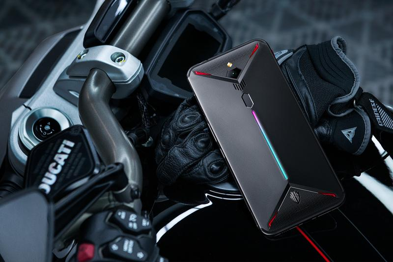 Nubia Red Magic 3 Gaming Phone Release Info video mobile games app apps android 9 smartphone