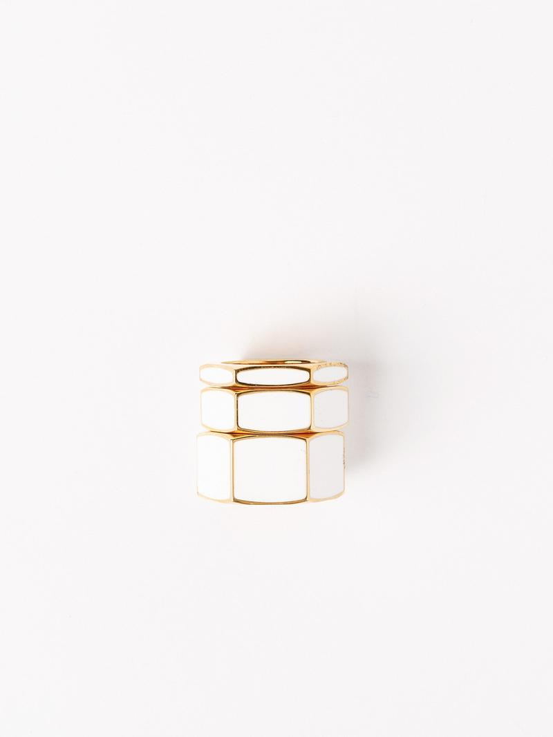 Off White Rings Bracelets Earrings Jewelry Collection