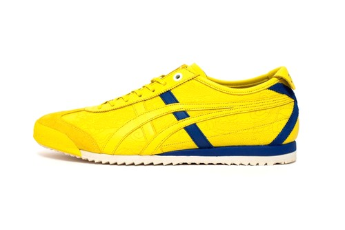 Onitsuka Tiger Announces Exclusive 'Street Fighter V' Collaboration (UPDATE)