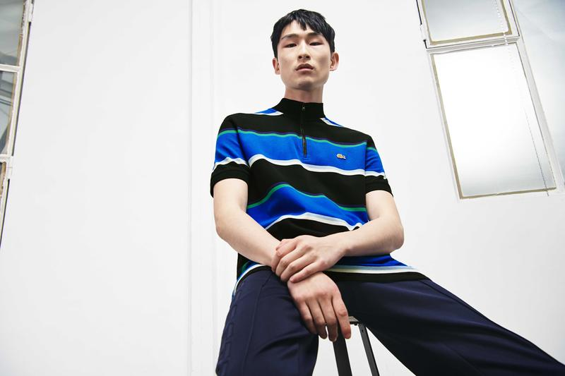 opening ceremony lacoste collaboration spring summer 2019