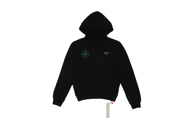 Off-White™ for Black Coffee Capsule where to buy release price 2019