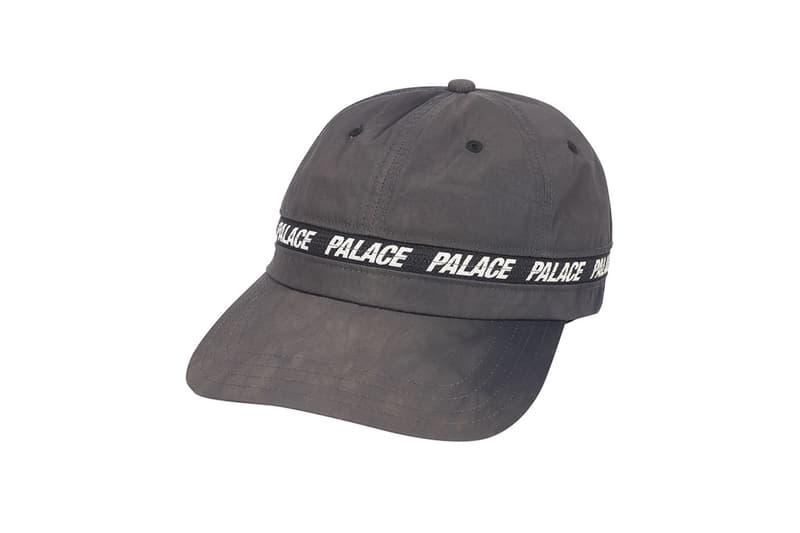 Palace Spring 2019