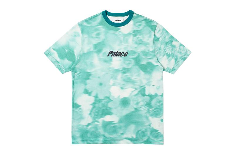 Palace Spring/Summer 2019 April 15 Weekly Drops Jackets Shirts Tops Sports Shorts Biking