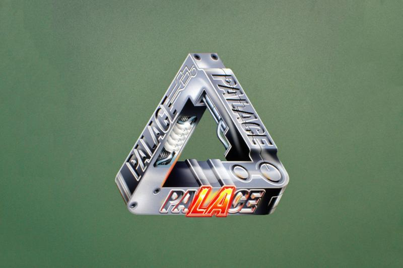 Palace Skateboards Los Angeles LA America US North Store Third Fourth Rumor Report Confirmation Statement Details Information Opening Exclusive Special Pieces