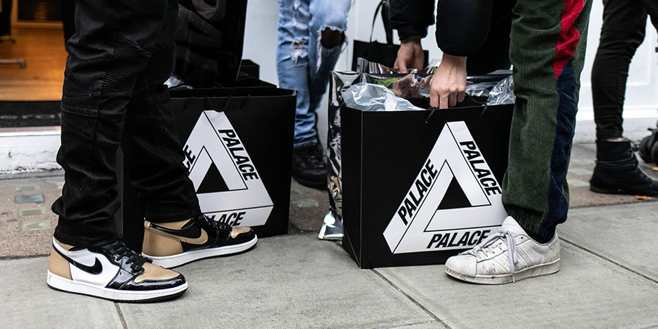 16161b64aa9ee2 Palace Skateboards to Open Los Angeles Store