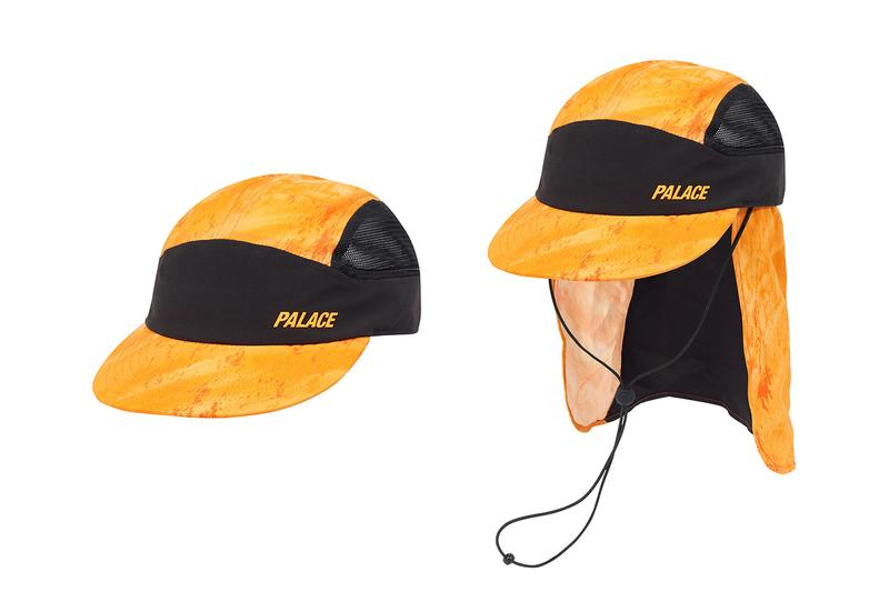Palace 2019 Summer Accessories