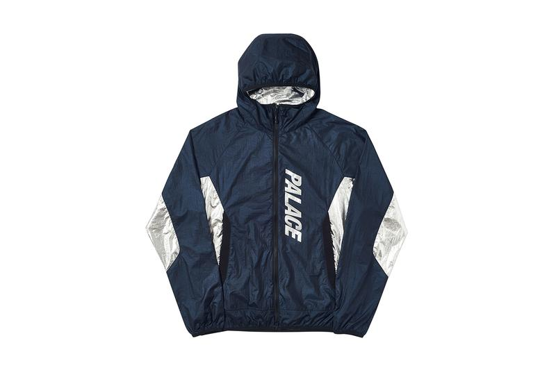 Palace 2019 Summer Jackets