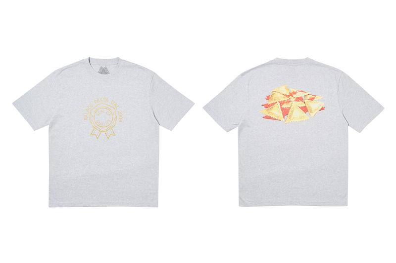 Palace 2019 Summer Tees