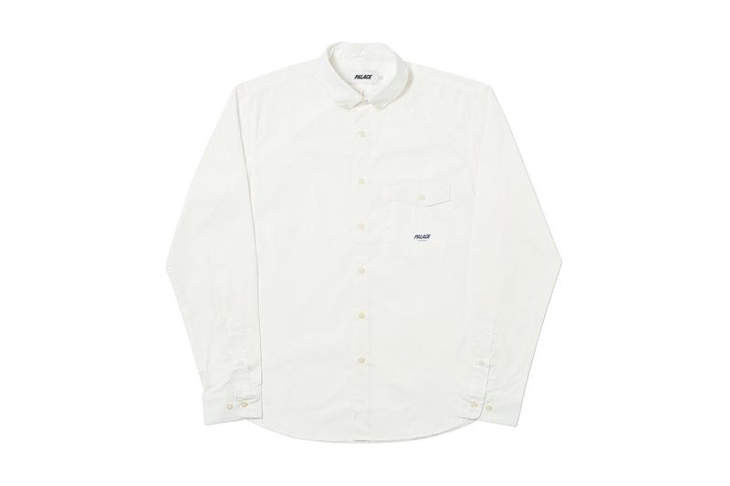 Palace 2019 Summer Tops, Shirts, Rugbys, Polos spring ss19 drop release date info closer look