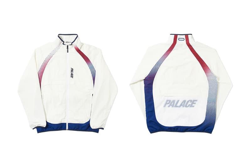 Palace 2019 Summer Tracksuits