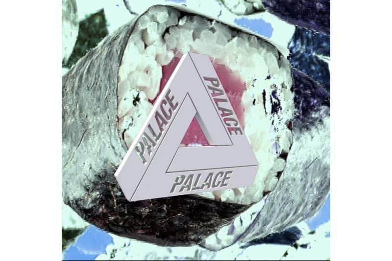 Palace Tokyo Skate Video Teaser Clip Release Info Date Japan