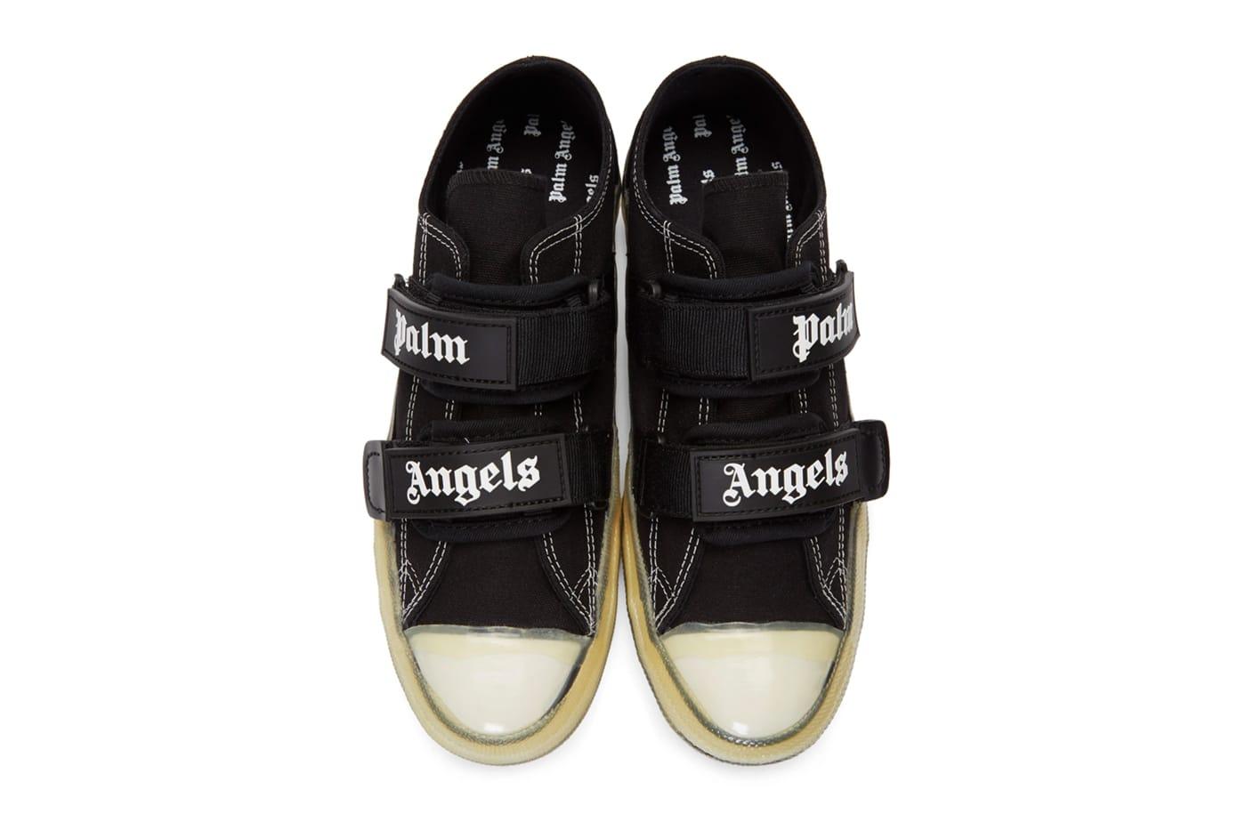Palm Angels Vulcanized Sneakers | HYPEBEAST