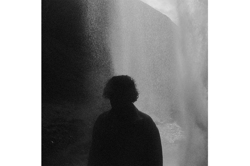 "Palmistry ""Rovin"" Stream & 'Afterlife' Album Tracklist alternative electronic synth pop avant-garde r&b pop rap  mixpak dre skull mechatok benjy keating"