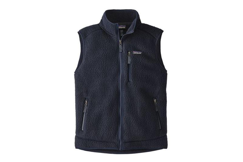 Patagonia Shifts Focus to B Corps Info co branded wall street finance technology industry vests uniform garments oil mining earth environment greenhouse polar ice global warming fleece outdoors