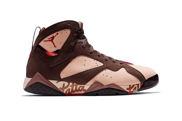 a2656a4a69c5e Update  Patta Announces Preorder for AJ7 Collaboration