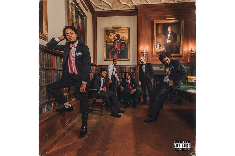 Pivot Gang's 'You Can't Sit with Us' Prioritizes Their Chicago Roots