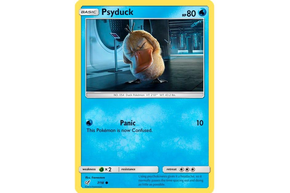 Panini 2003 Neuf A Aqua Magnet Staks Pokémon Advanced