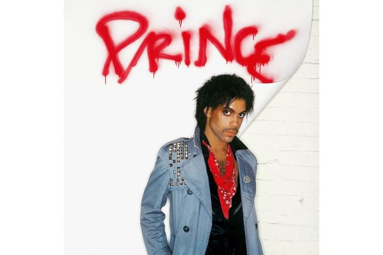 Rare Canadian Variant of Prince's 'Black Album' | HYPEBEAST