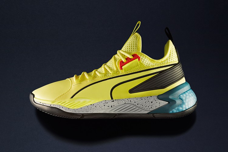 dbc9482bd0d9 PUMA Extends Its Basketball Offerings With the Uproar Spectra