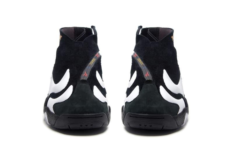 Pyer Moss Reebok Mobius Experiment 3 Sneaker