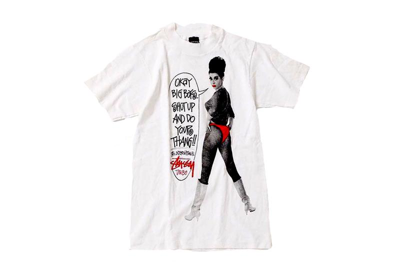 Stüssy Pop-Up Shop Fukuoka Streetwear Fashion Japan PENGUIN TRIPPER Abe Hiroyuki Harajuku CIAOPANIC