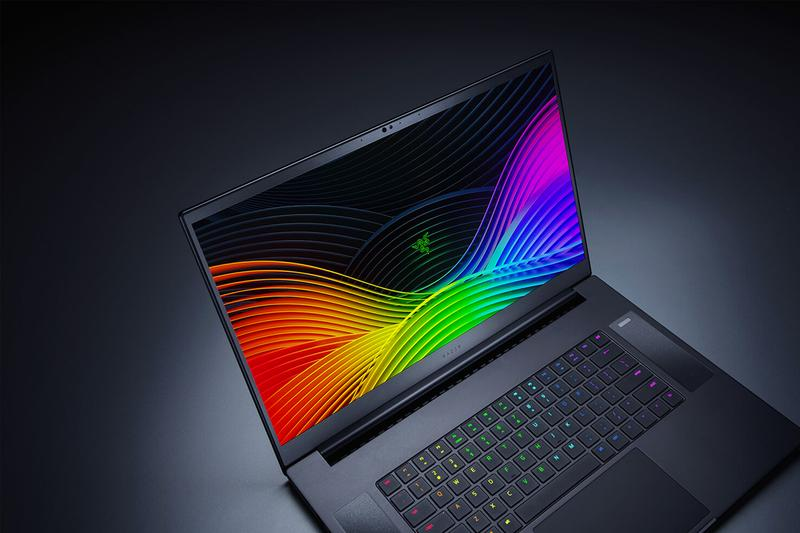 Razer Blade Pro 17 Release Info computer PC gaming laptop video games performance