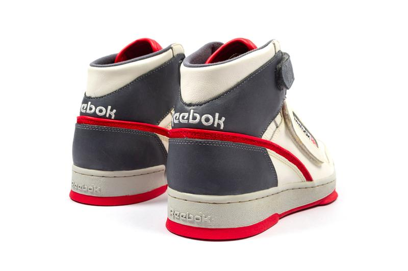 Rebook Alien Fighter Bishop Release Info BB 5600 red blue white
