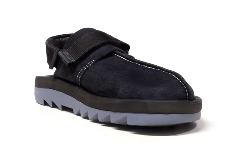 Reebok Japan Limited Beatnik Sandal