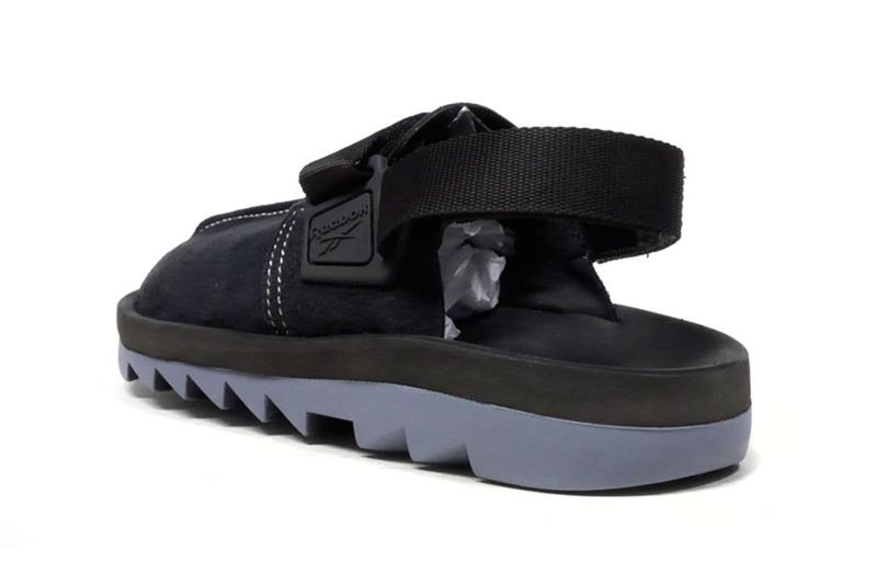 Reebok Japan Limited edition Beatnik SYN spring Summer 2019 sandal shoe ss19 mita sneakers release date info june 22 2019 buy drop
