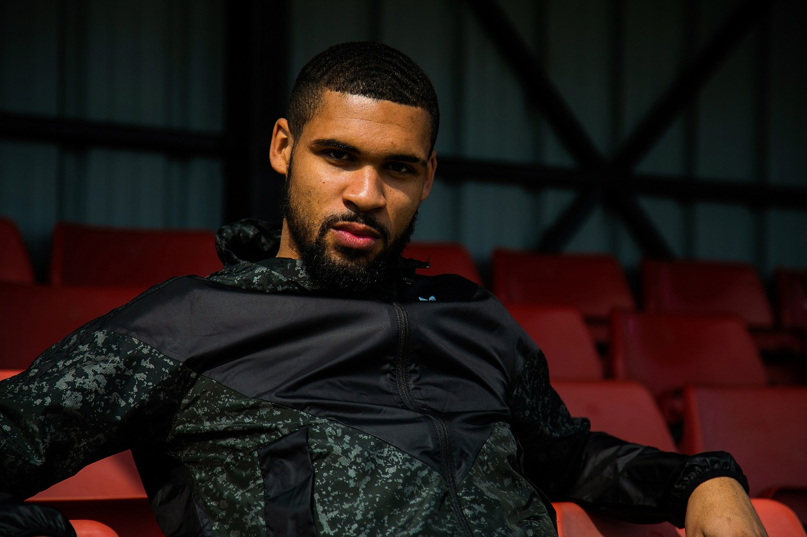 Ruben Loftus Cheek Interview Chelsea England Racism Not Playing Internet Heartthrob Social Media Pressure Attractive Good Looking Golden Generation Conversation