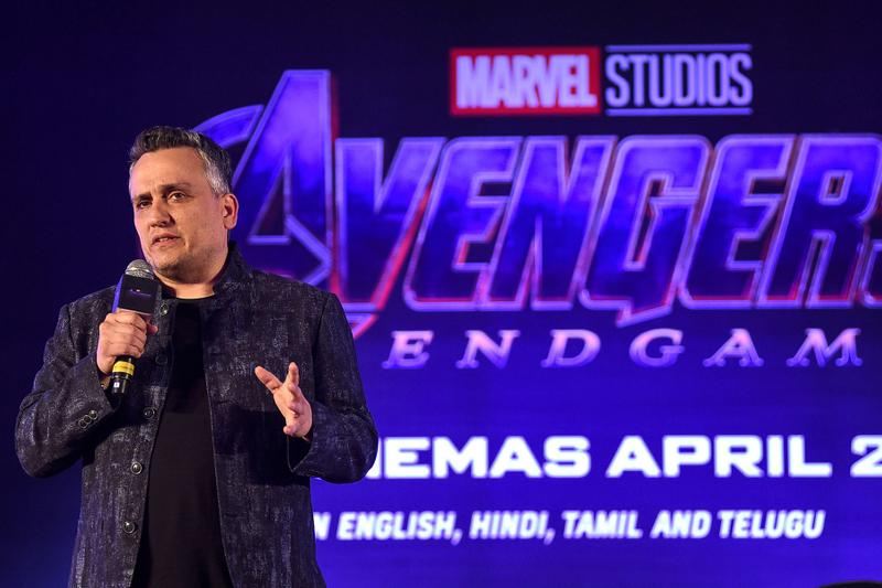 Russo Brothers Confirm 'Endgame' Is Their Last Marvel Film & Discuss First Openly Gay Character movies films marvel studios marvel cinematic universe