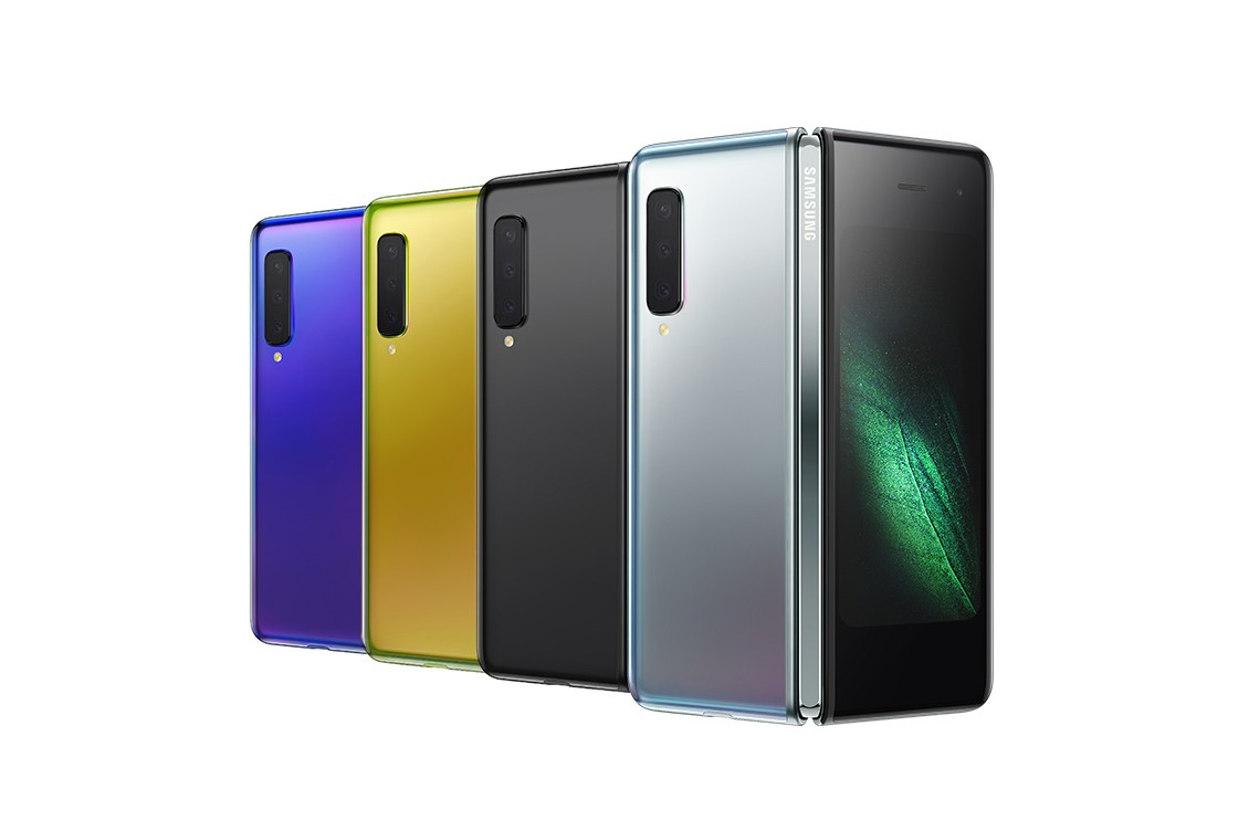 Samsung Galaxy Fold Pre-Order Details and Price How to Get