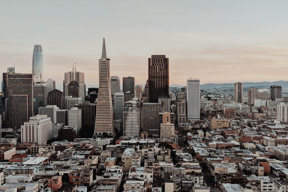 The City Guide to San Francisco