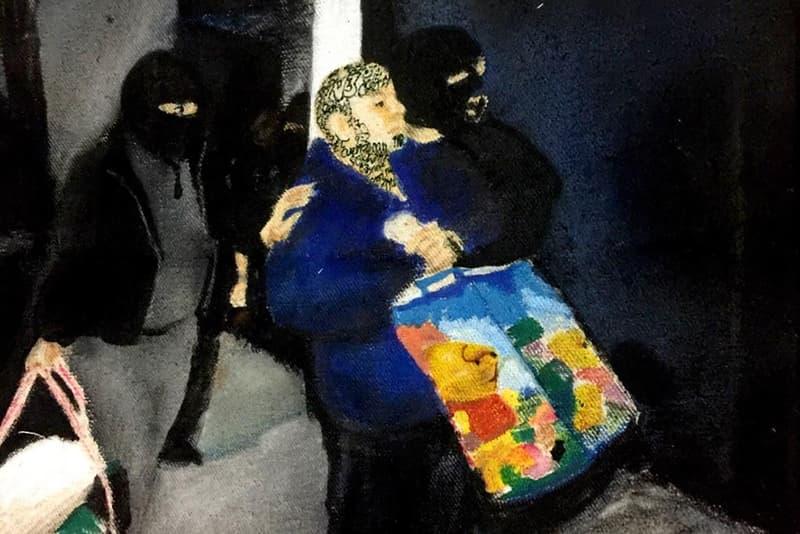 sao paulo art fair sp arte brazil brasil aryson heraclito jorge de leon alexia tala nicole franchy sandra vasquez de la horra guatemala peru chile south america latin central bahia santiago lima city