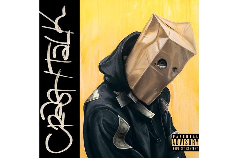 ScHoolboy Q is Lyrically Trenchant & Psychedelic on 'CrasH Talk'