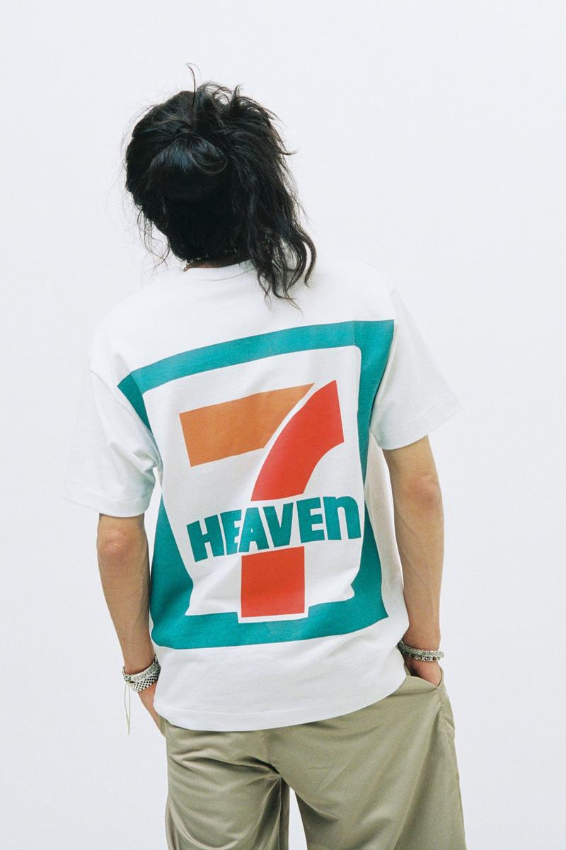 SEVENTH HEAVEN Spring Summer 2019 Collection Lookbook John Ross