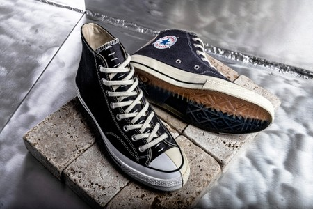 """First Look at Converse """"Reconstructed"""" Chuck 70 Sneaker"""