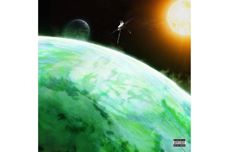 Smokepurpp Lost Planet EP Gunna Lil Pump April 19 2019