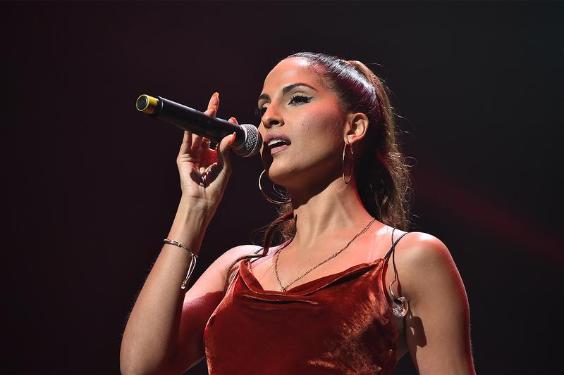 Snoh Aalegra You Single Stream Info music release r&b swedish sweden