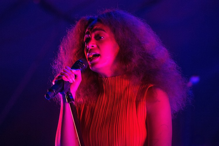 fd67044bdd76 Solange Releases Music Video for