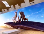 Sony's 63-Foot-Wide 16K Crystal LED Screen Is Now Available to Consumers (UPDATE)