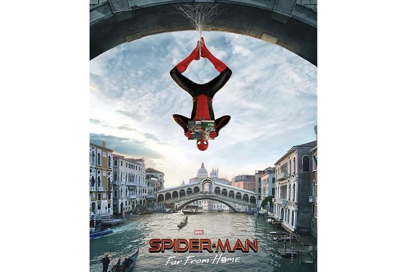 'Spider-Man: Far From Home' To End MCU's Third Phase, Not 'Endgame' avengers marvel cinematic universe marvel studios Kevin Feige phase three phase four Tom Holland