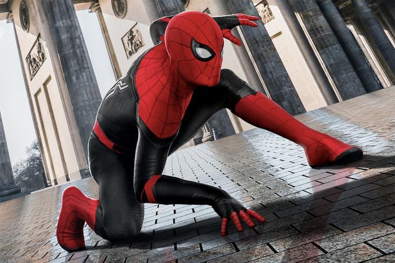 Marvel Comics 'Spider Man: Far From Home' Peter Parker Mysterio Plot Details Info Information Movies Films Entertainment Stream Watch Listen Tom Holland Jake Gyllenhaal Nick Fury