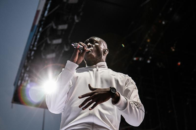 Stormzy Snowbombing headliner performance set cancel pull out racism racial profiling festival details manager